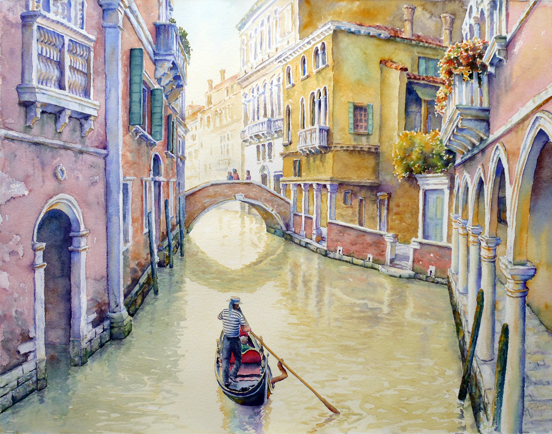Evening, Venice.jpg