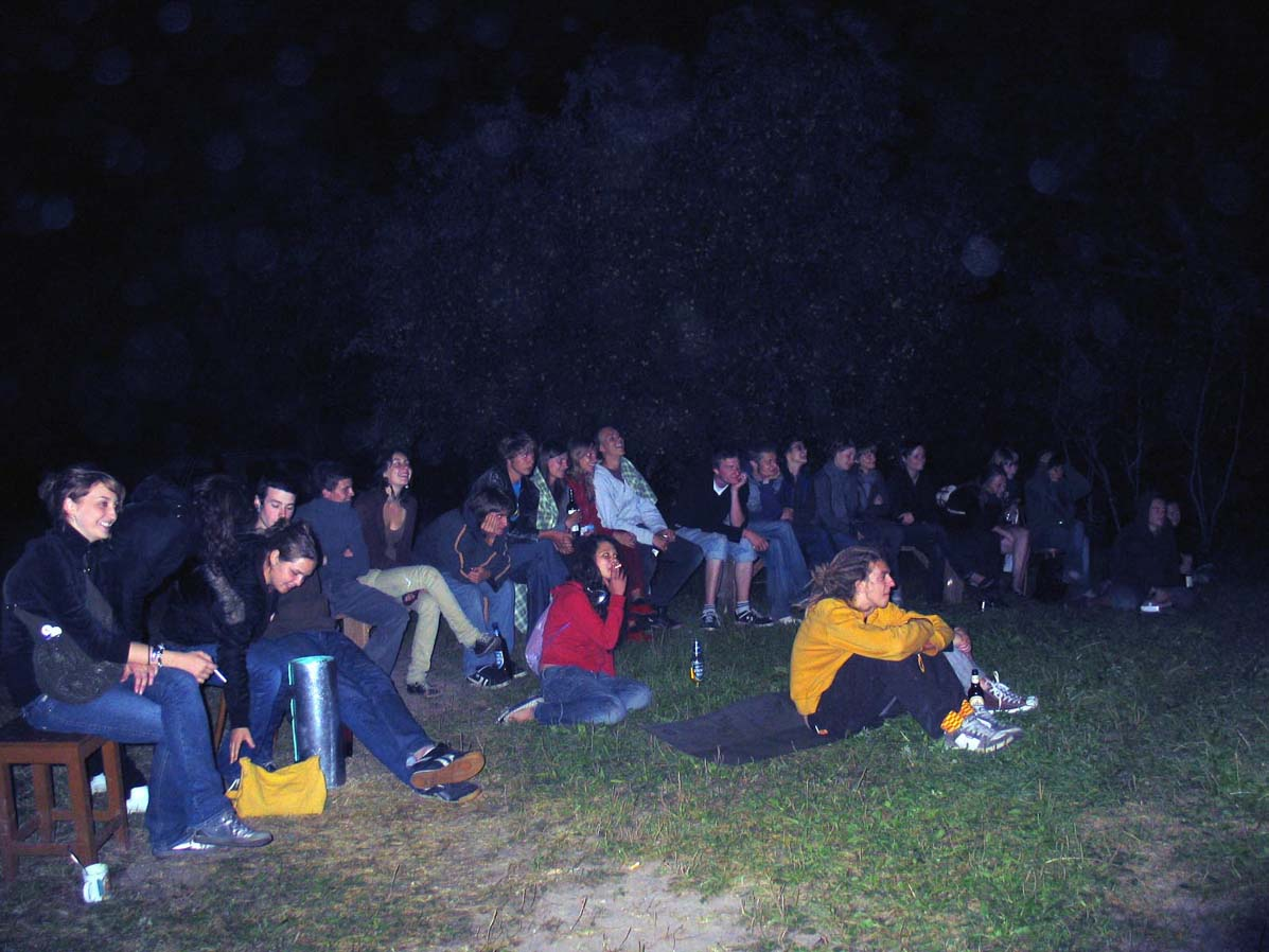 Sintezės 2007 bendruomenė