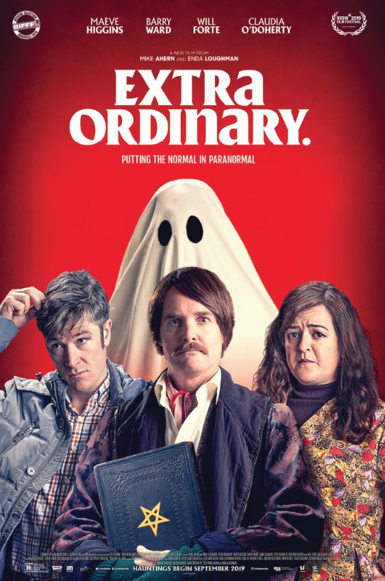 Friday, September 20 @8:30pm, Premiere cinemas -    Trailer