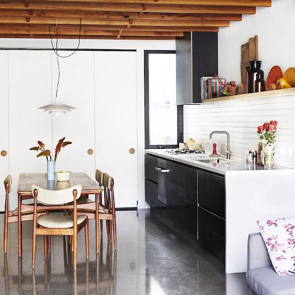 A Melbourne Cottage