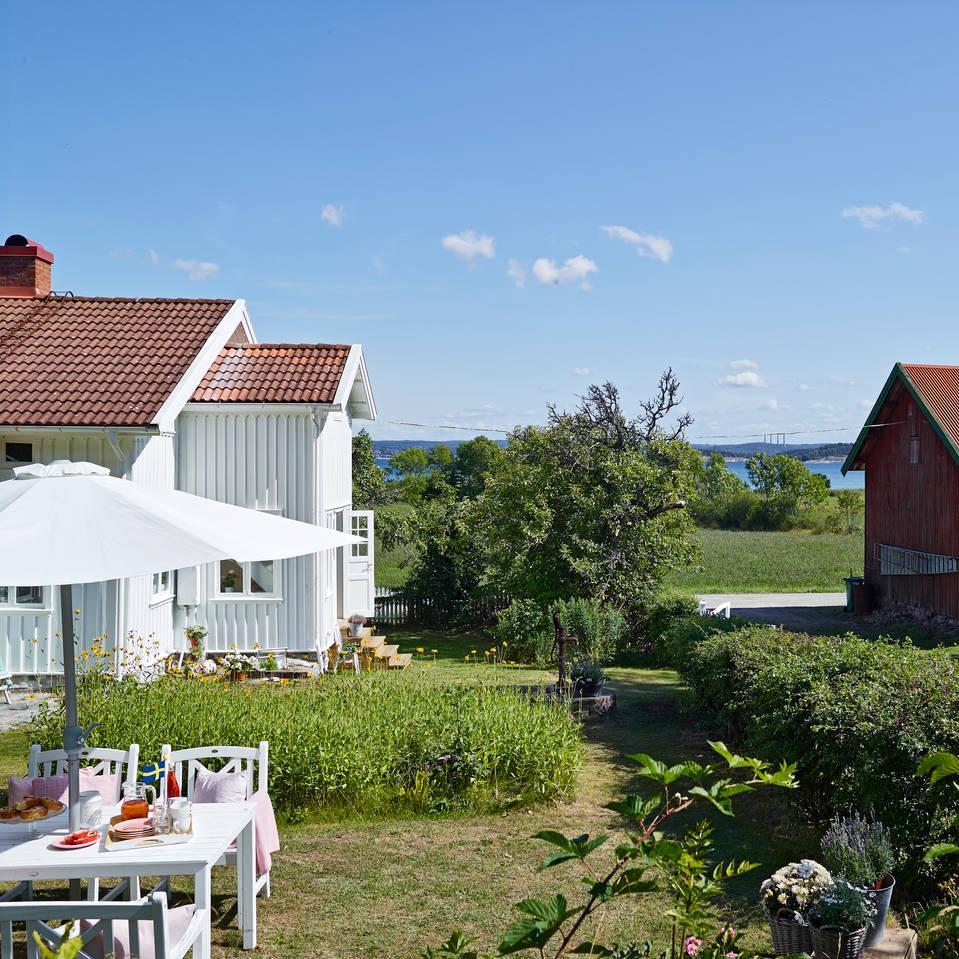 Seaside in Svanesund