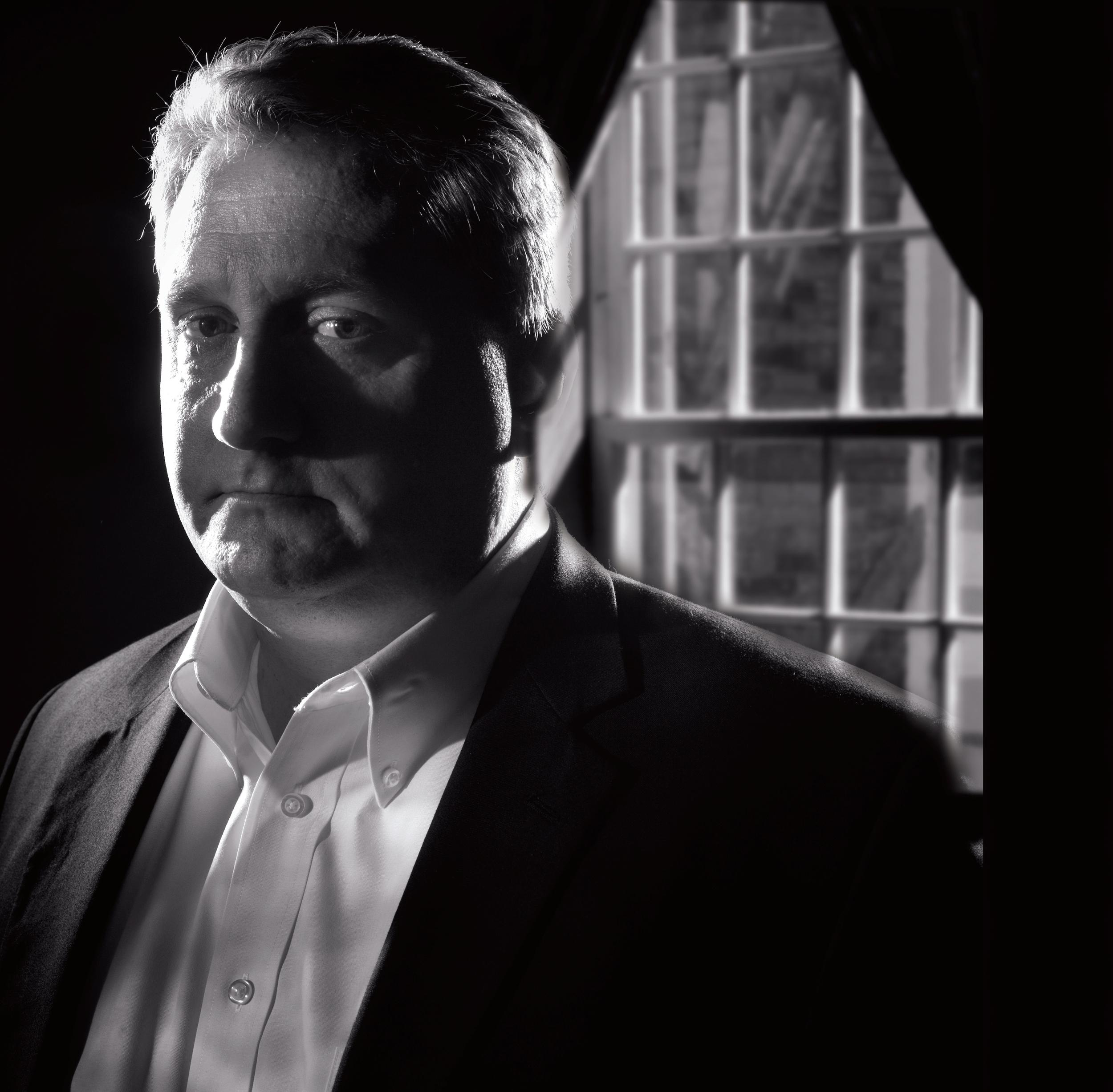 John Kennedy, Horror Magazine Publisher