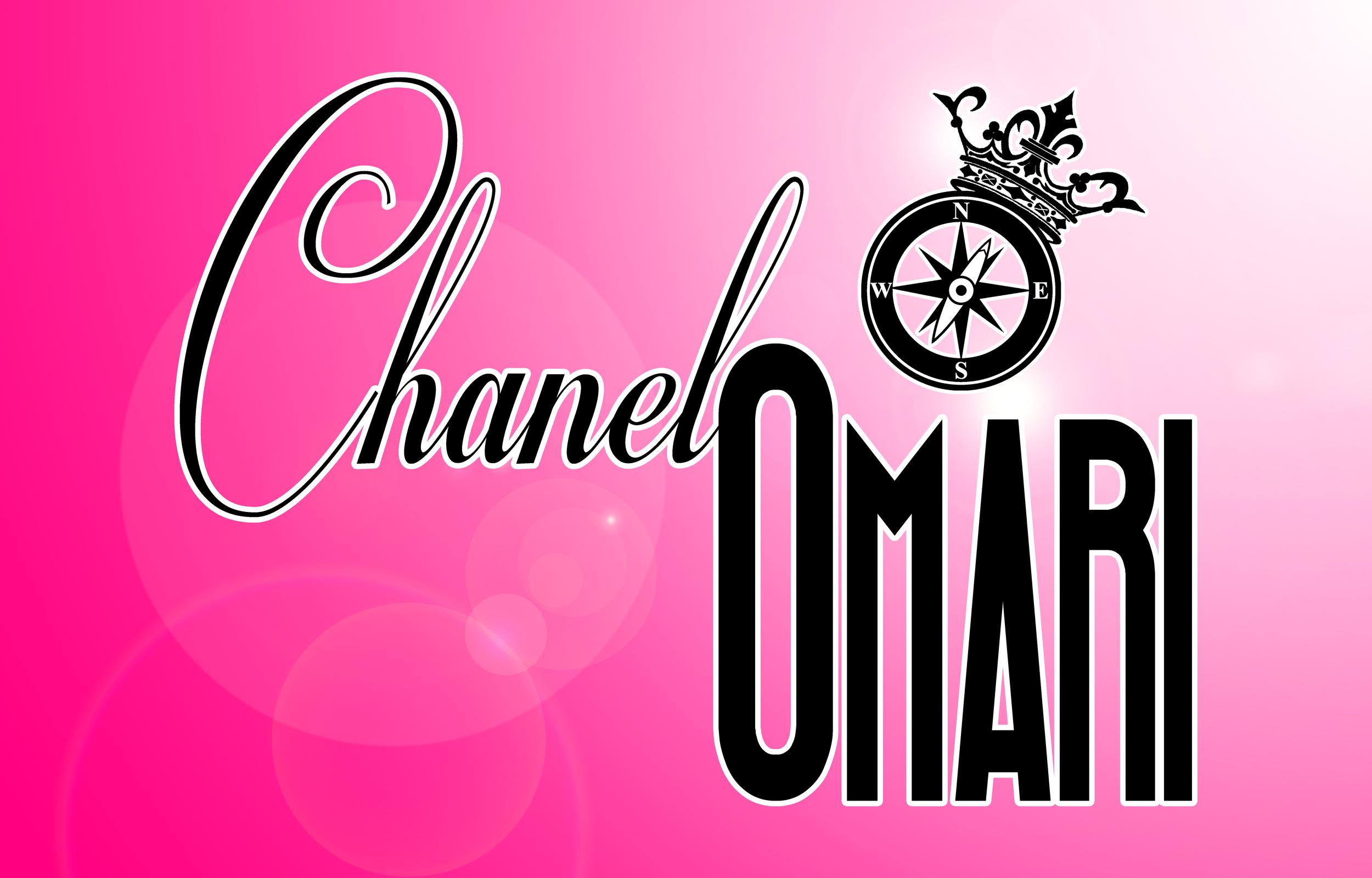 "LOGO FOR CHANEL OMARI, STAR OF BRAVO'S ""PRINCESSES: LONG ISLAND"""