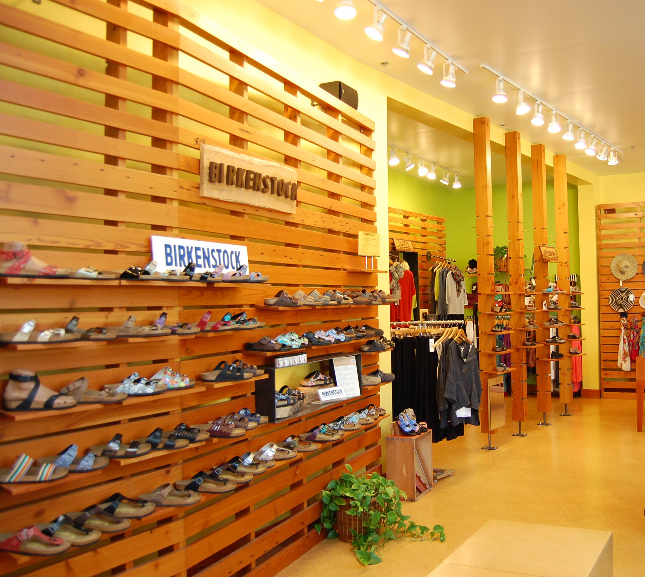 Birkenstock General Store