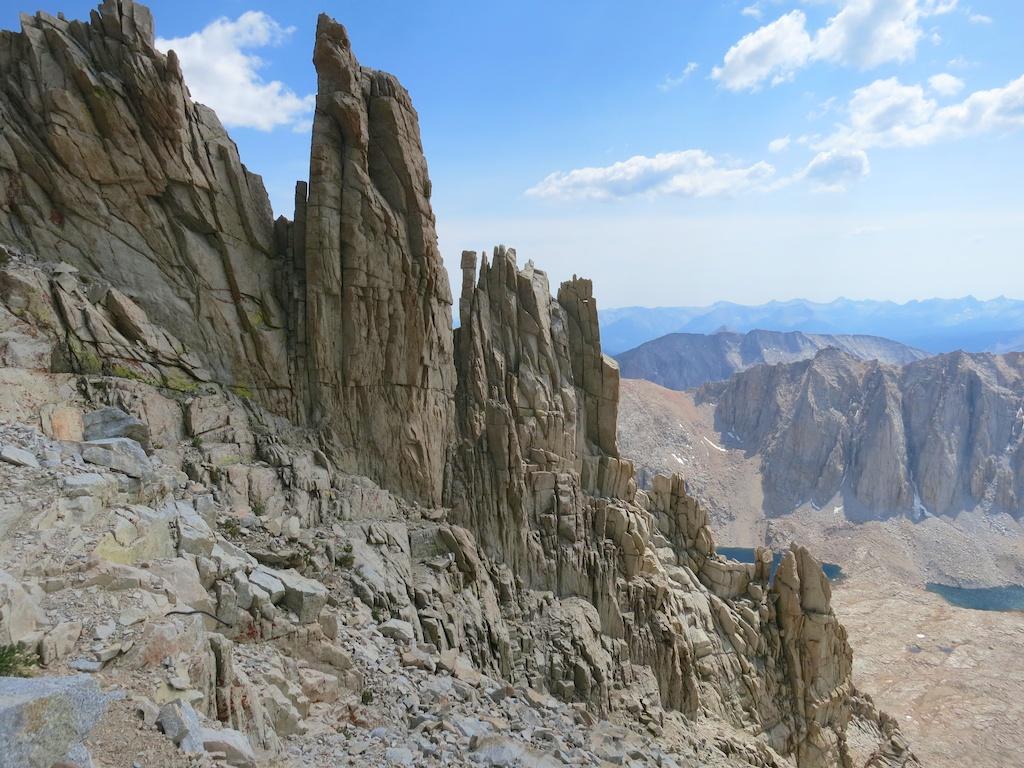 14,000 Feet -  Courtesy of    HalfwayAnywere