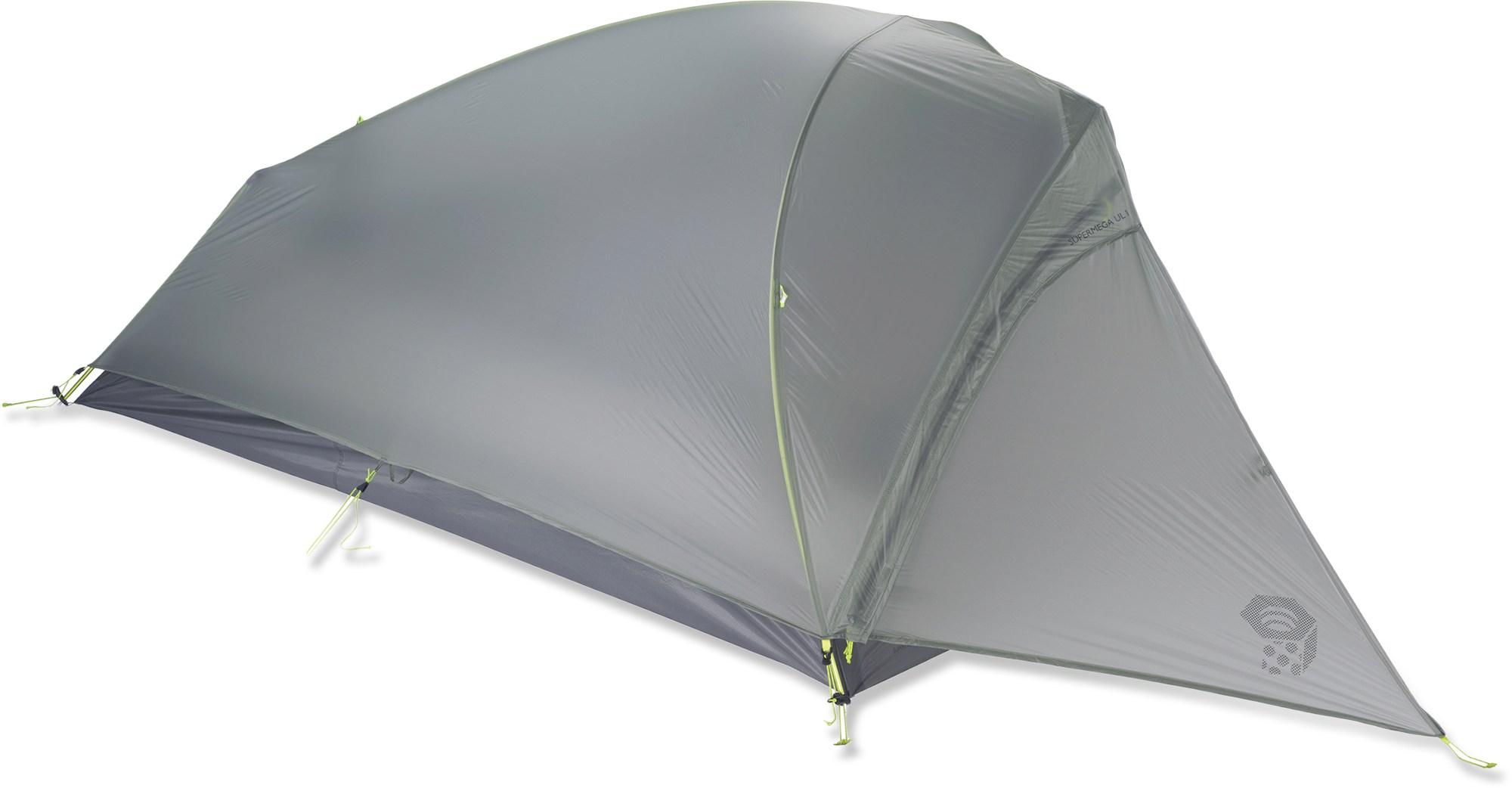Tent  Mountain Hardware SuperMega UL 1