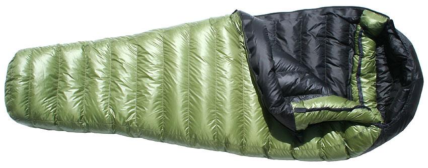 Sleeping Bag  Western Mountaineering VersaLite 10°