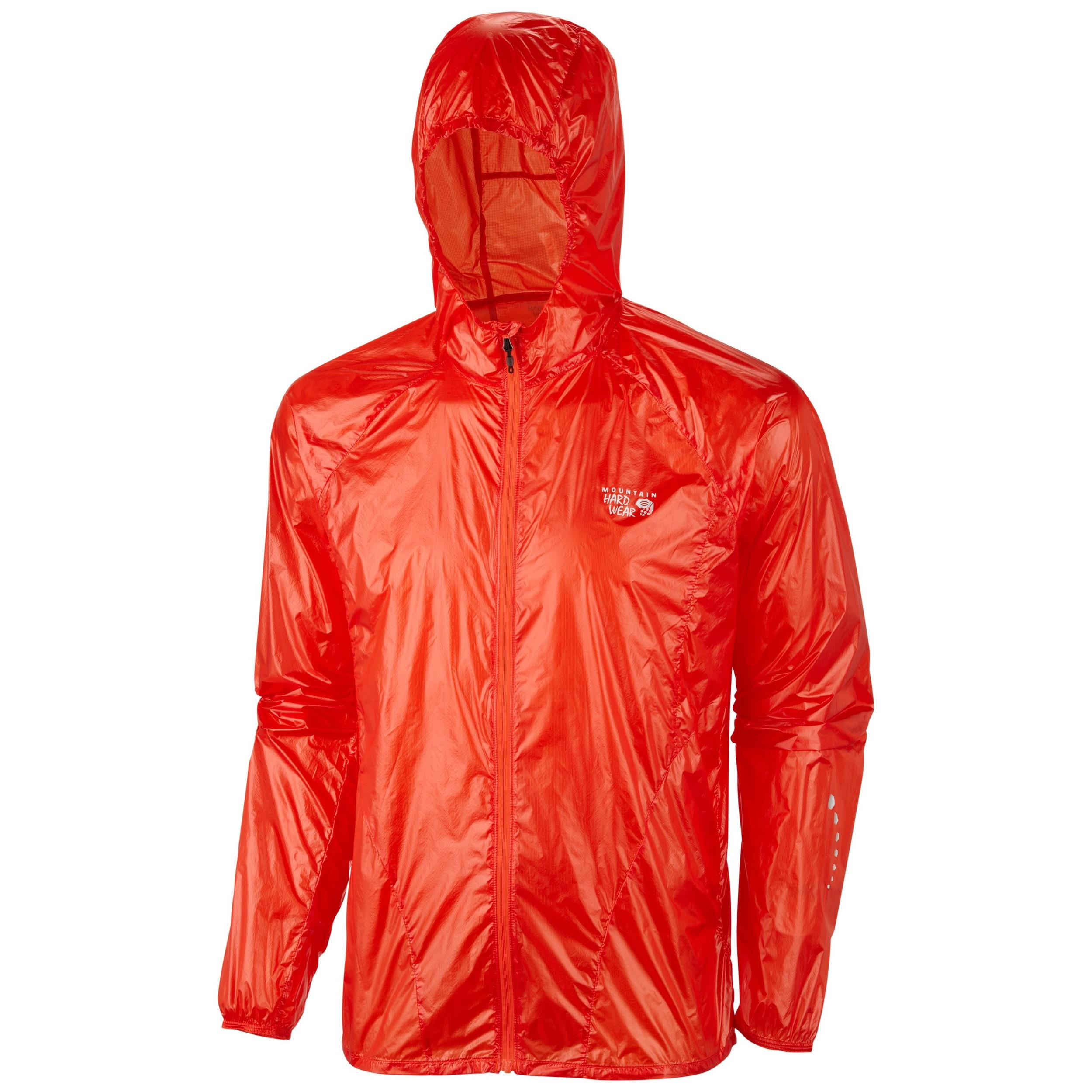 Wind Layer  Men's Ghost Whisperer™ Hooded Jacket