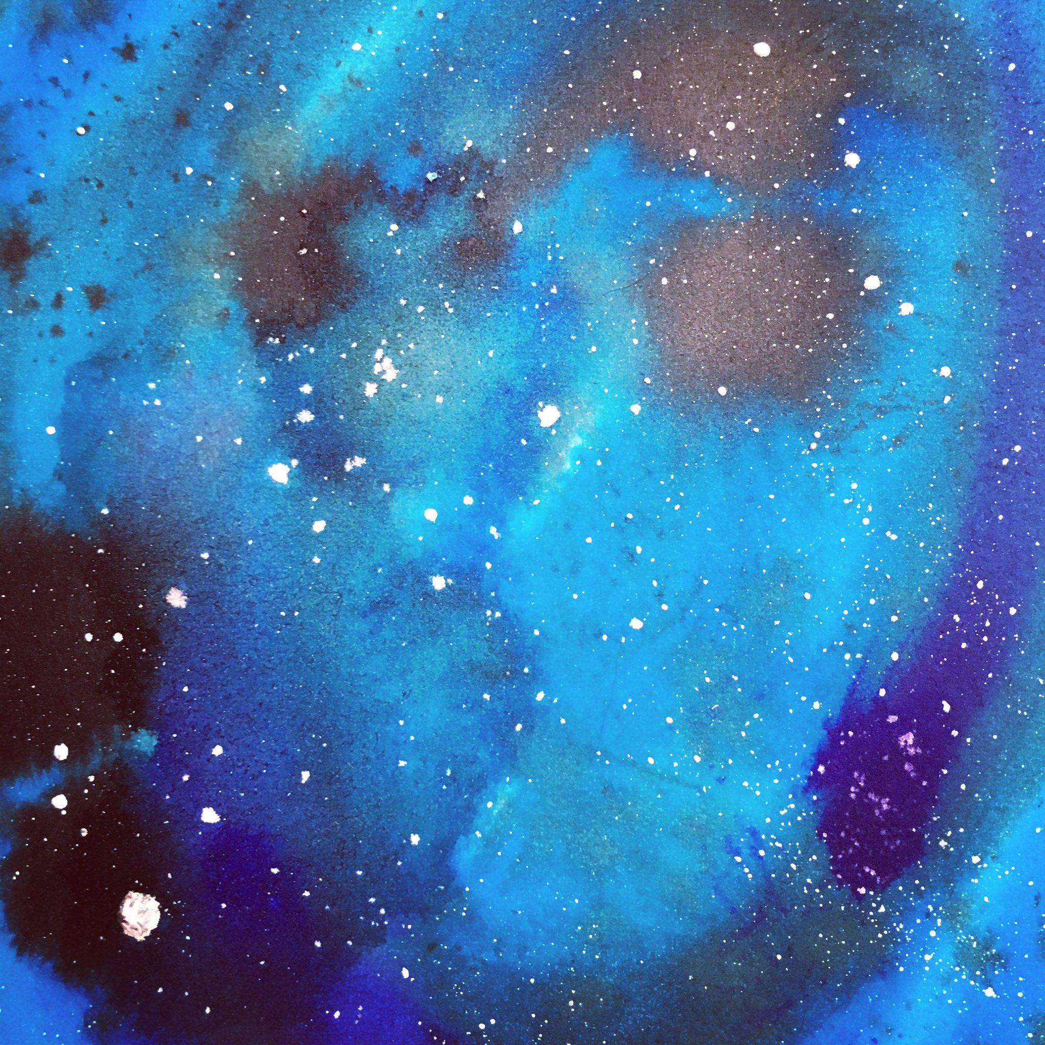 Julia Denos Galaxy