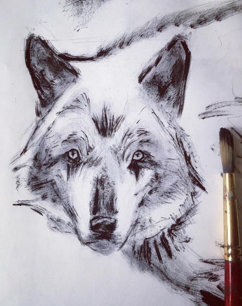 Julia Denos Wolf