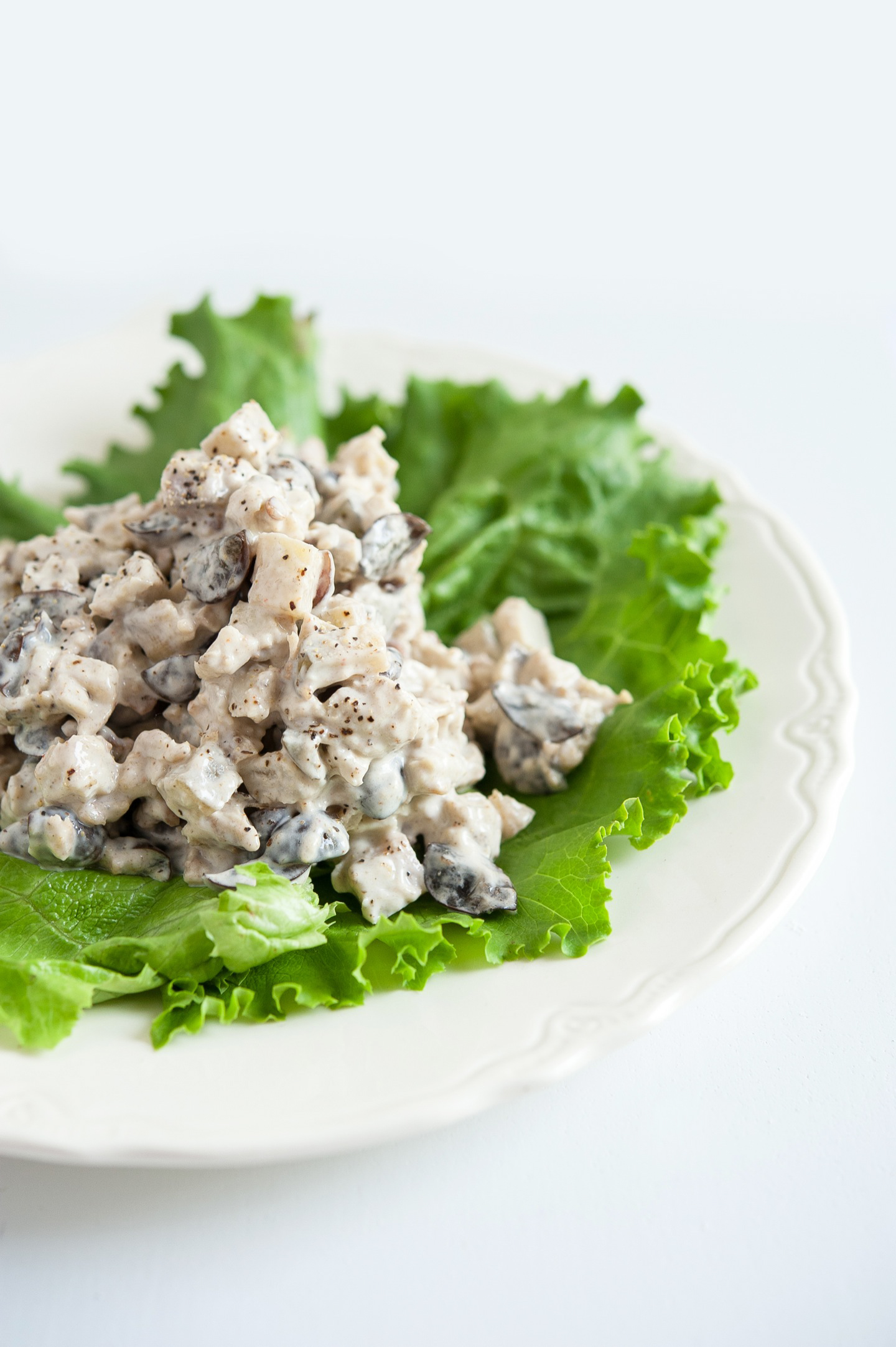 House Made Chicken Salad