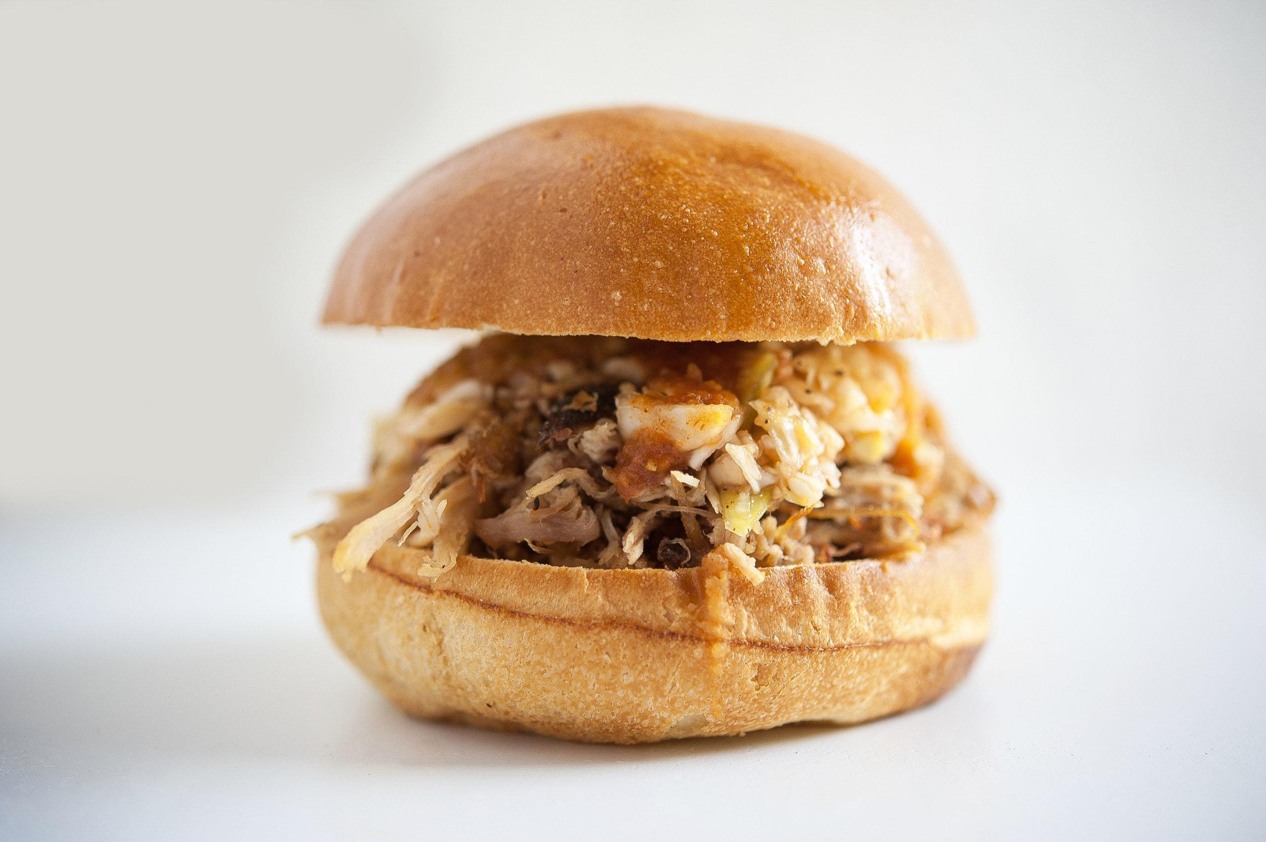 FamousBBQSandwich