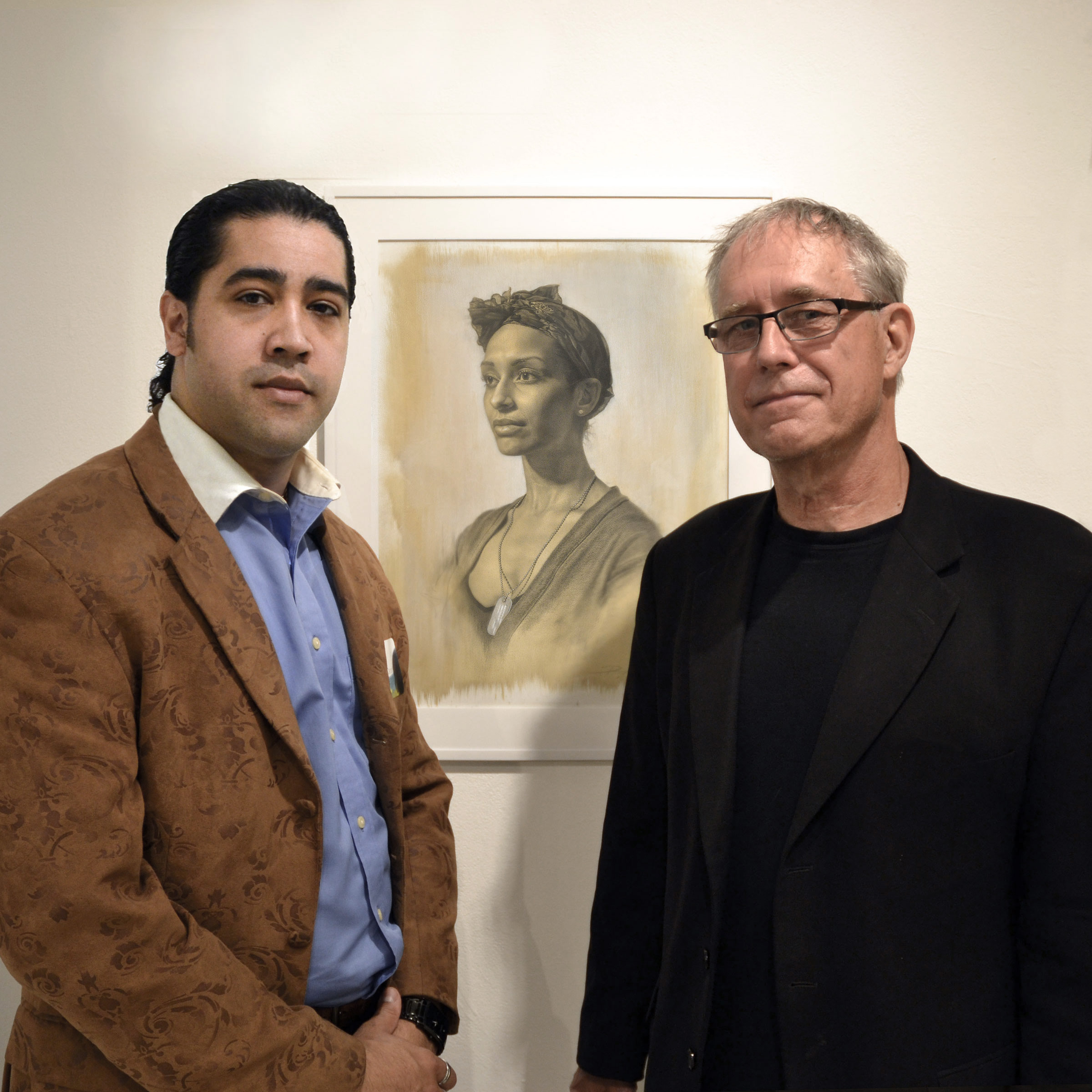 Monserrat Gallery: Beverly, Massachusetts
