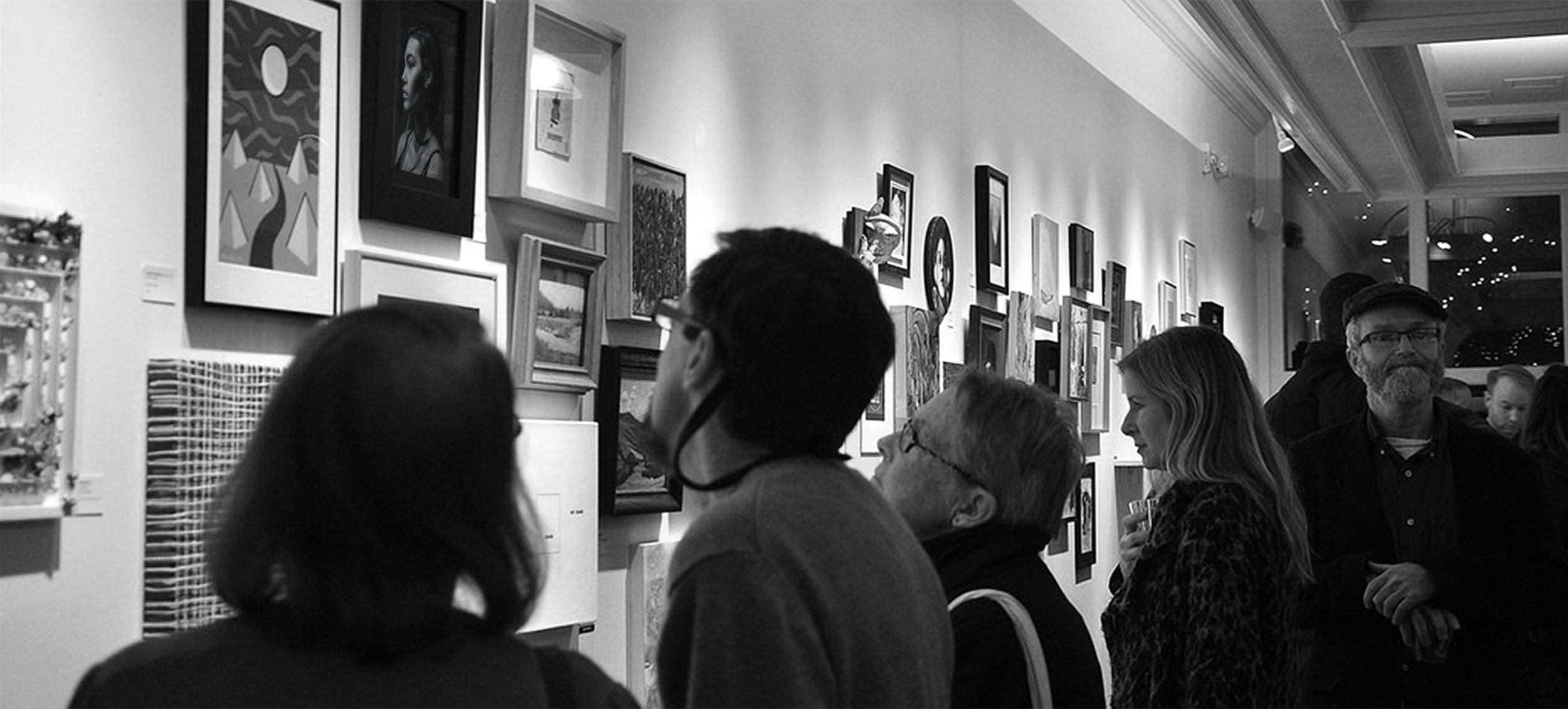 Main Street Arts Gallery: Clifton Springs, NY