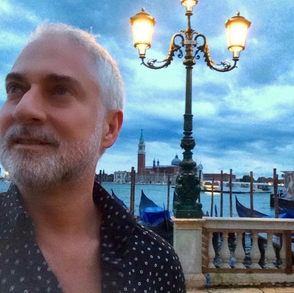2017 Venice ITALY