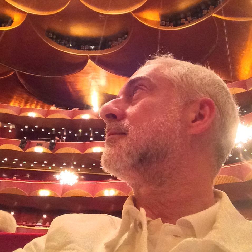 2019 Met Opera NYC