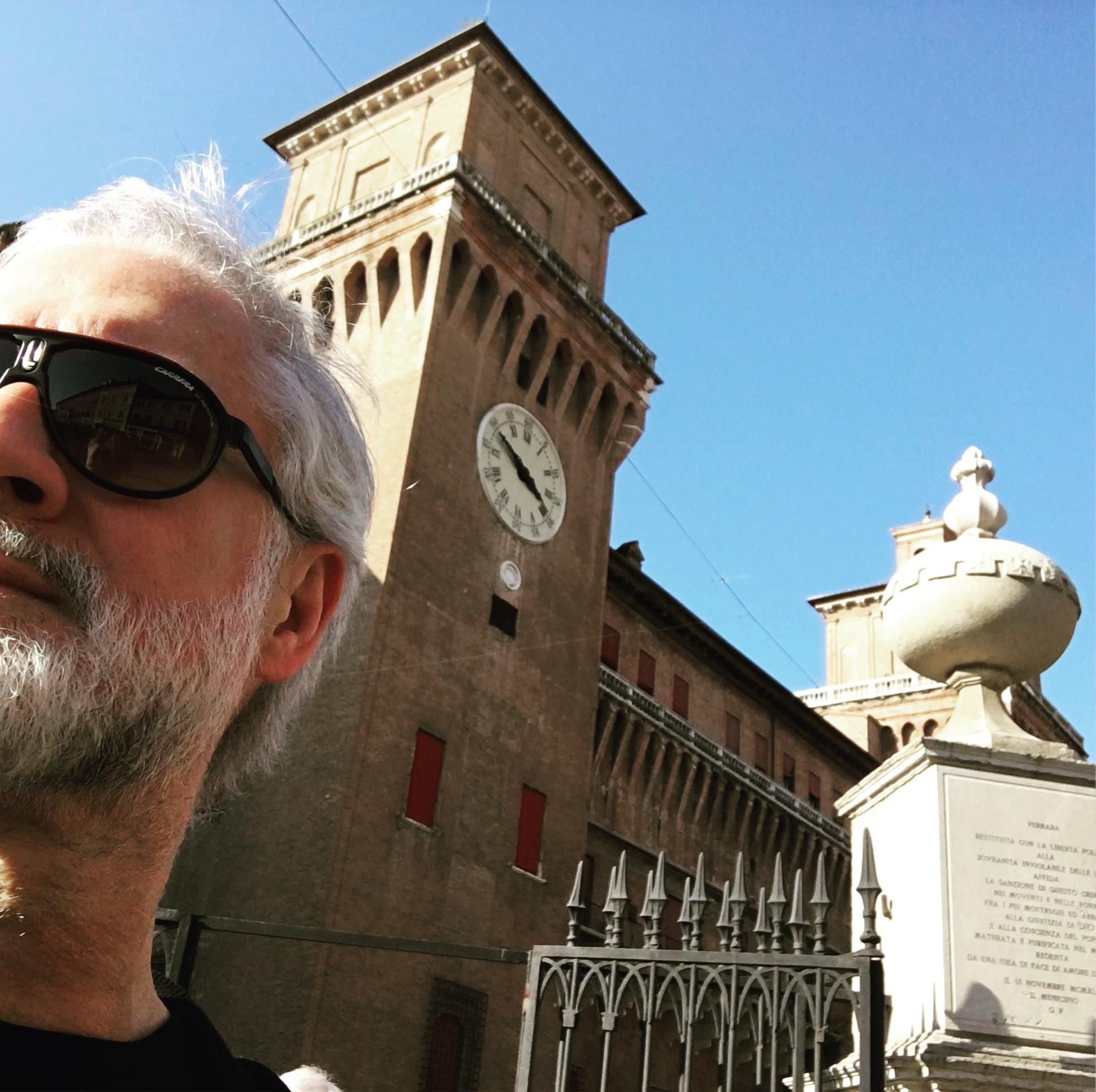 2017 Ferrara ITALY