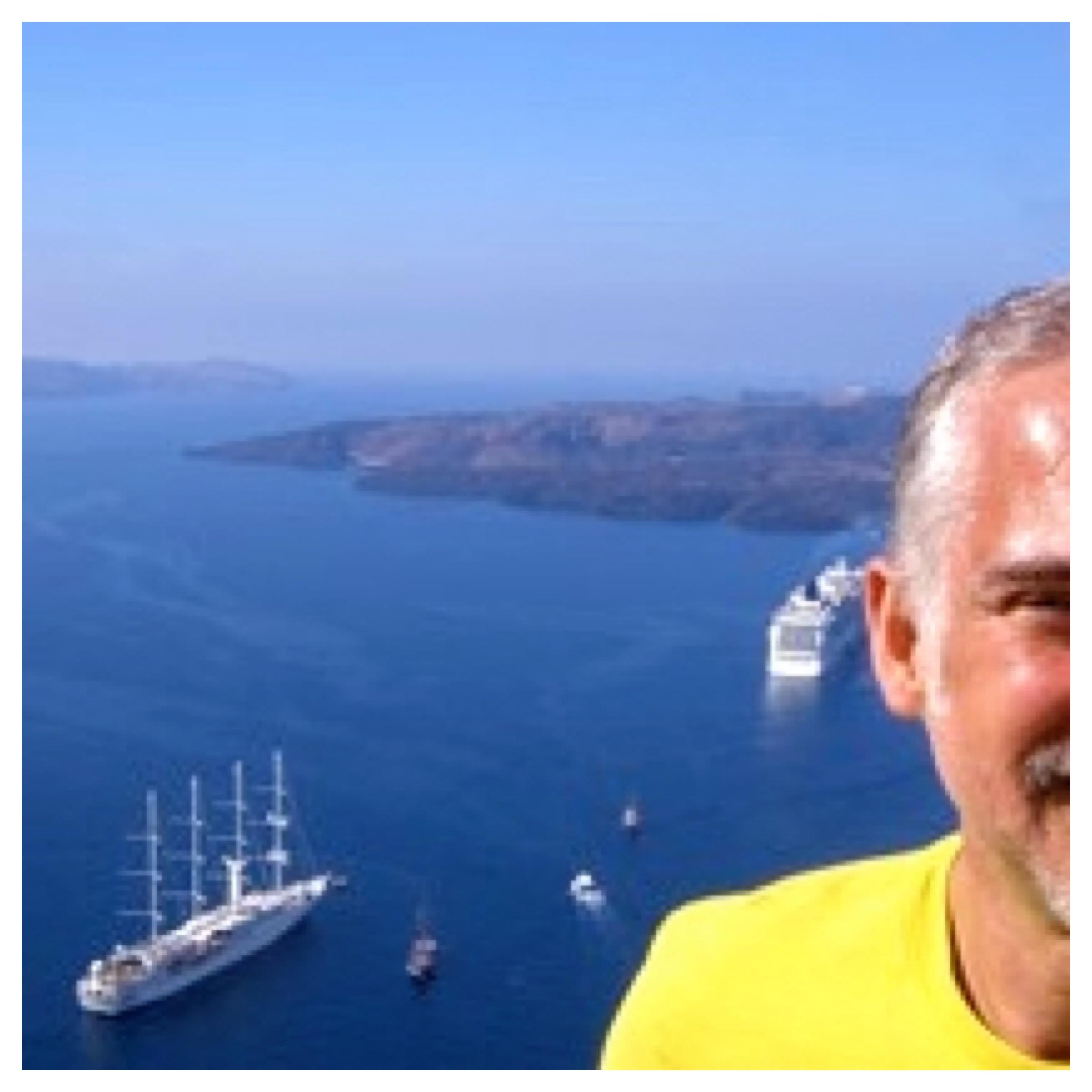 2006 Santorini GREECE