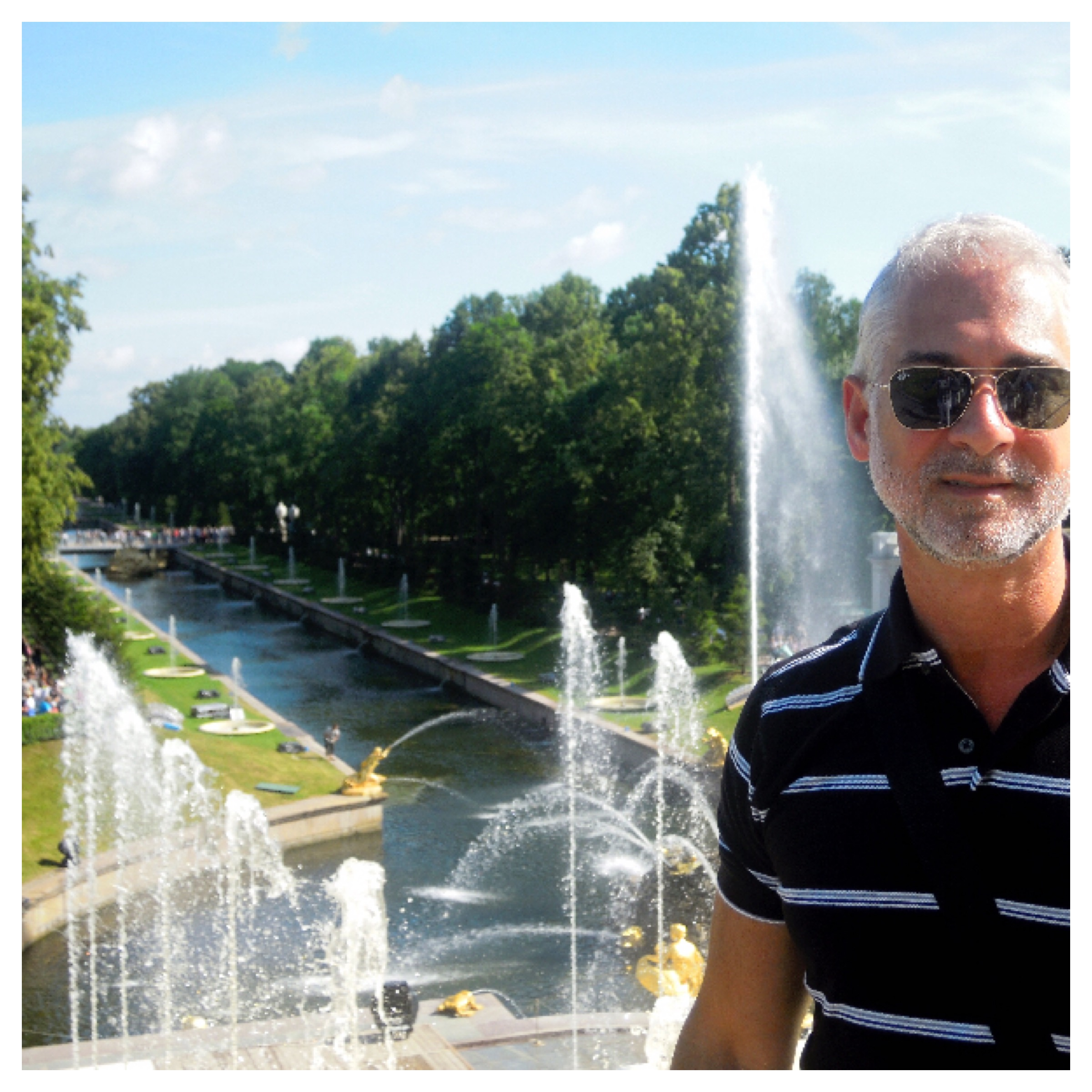 2011 St Petersburg RUSSIA