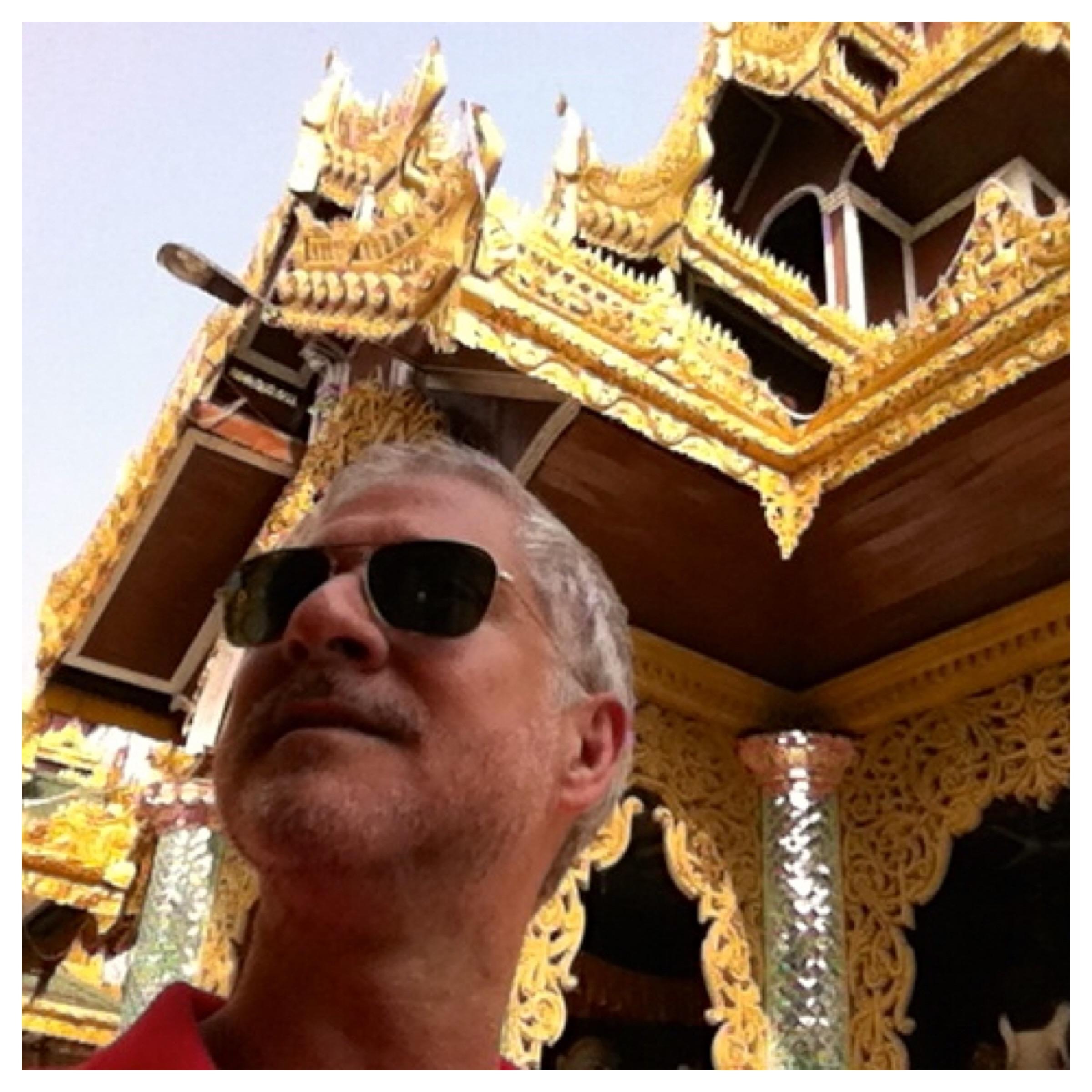 2015 Yangon MYANMAR