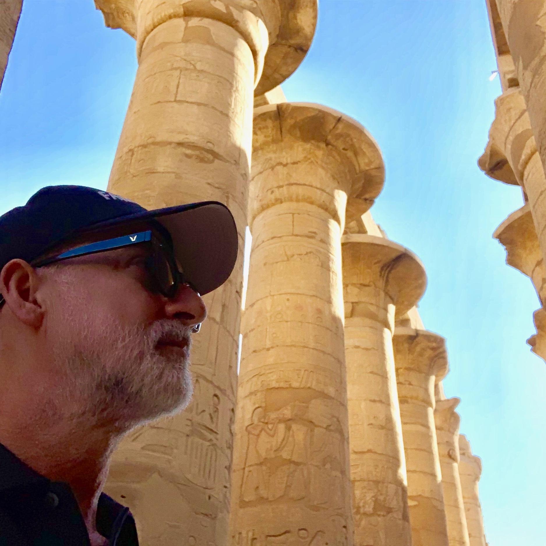 2018 Karnak -  Luxor EGYPT