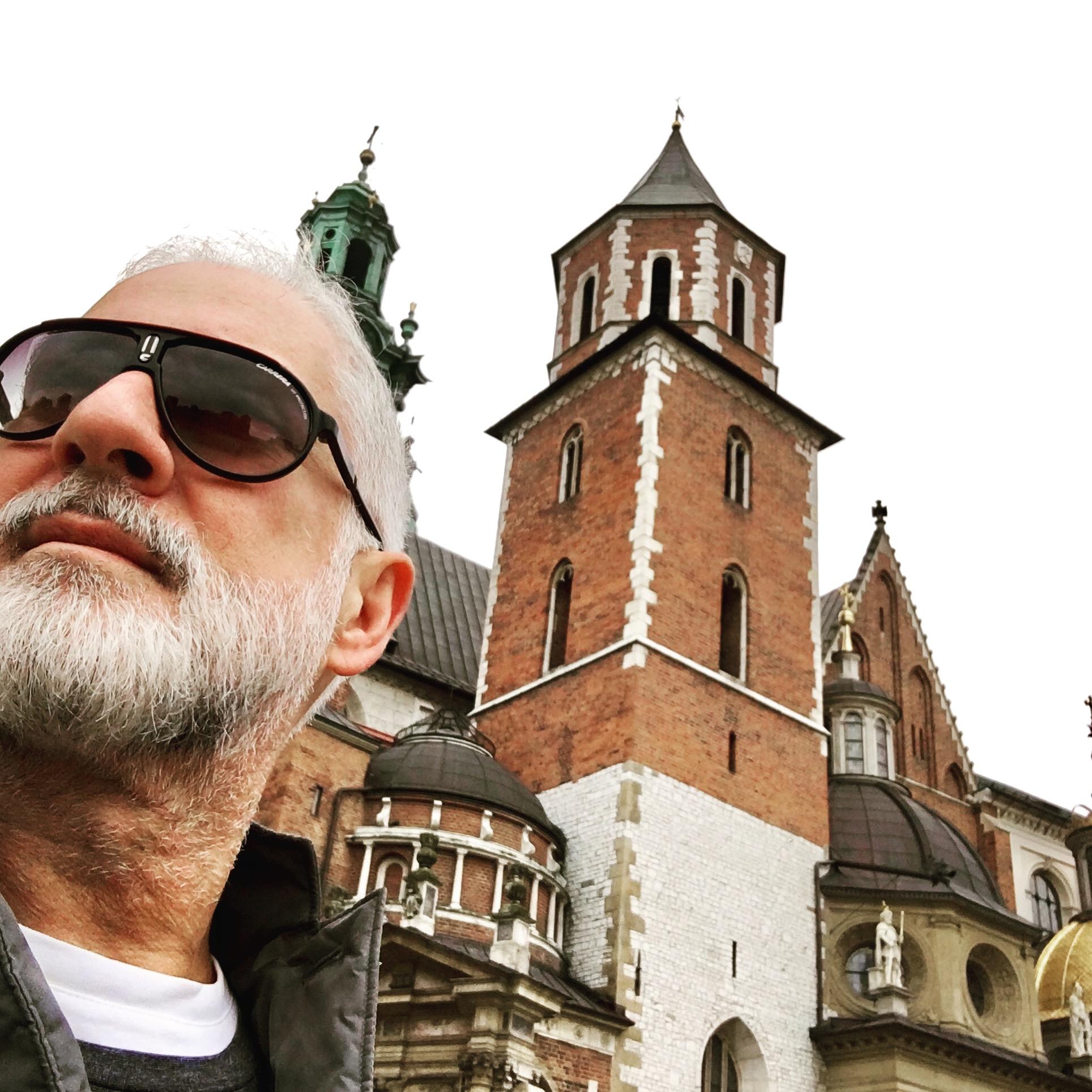 2017 Krakow POLAND