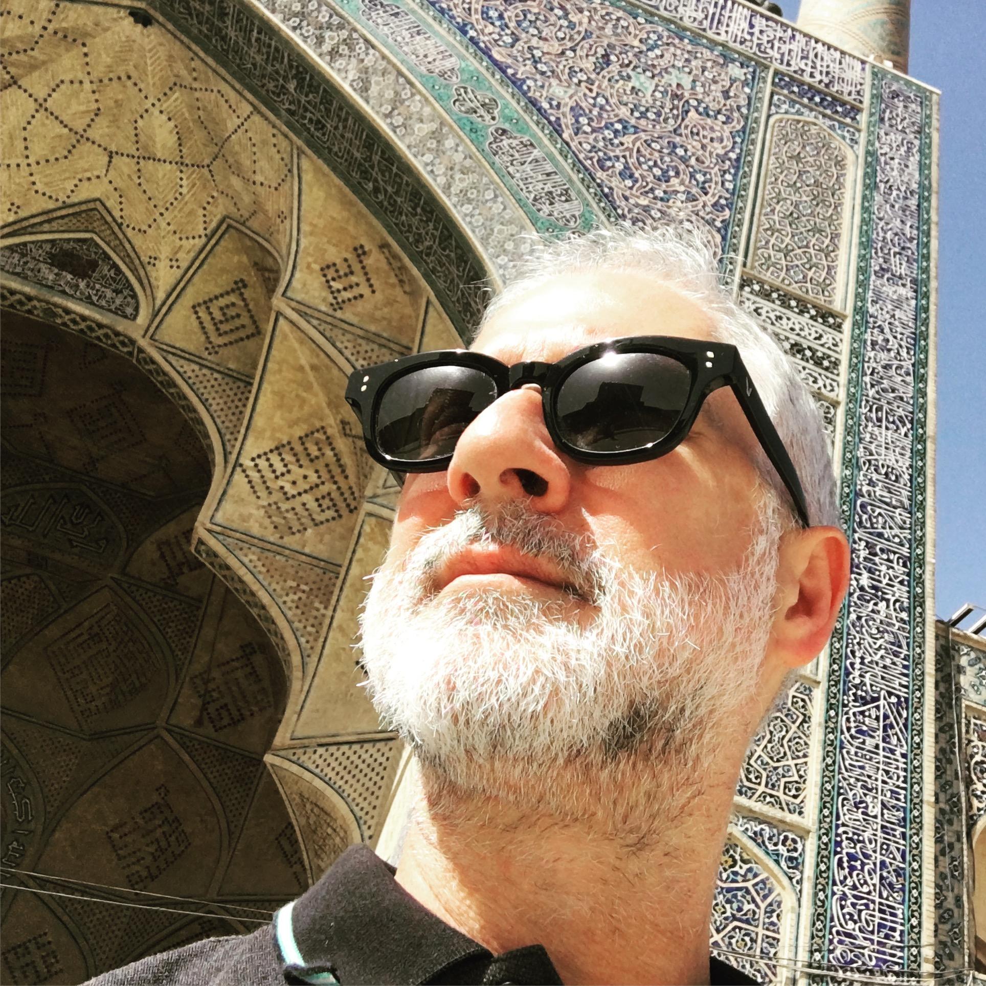 2016 Isfahan IRAN