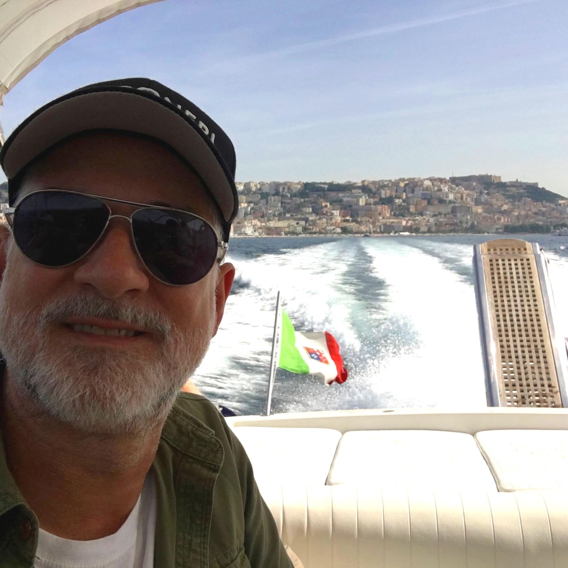 2017 Procida Island ITALY