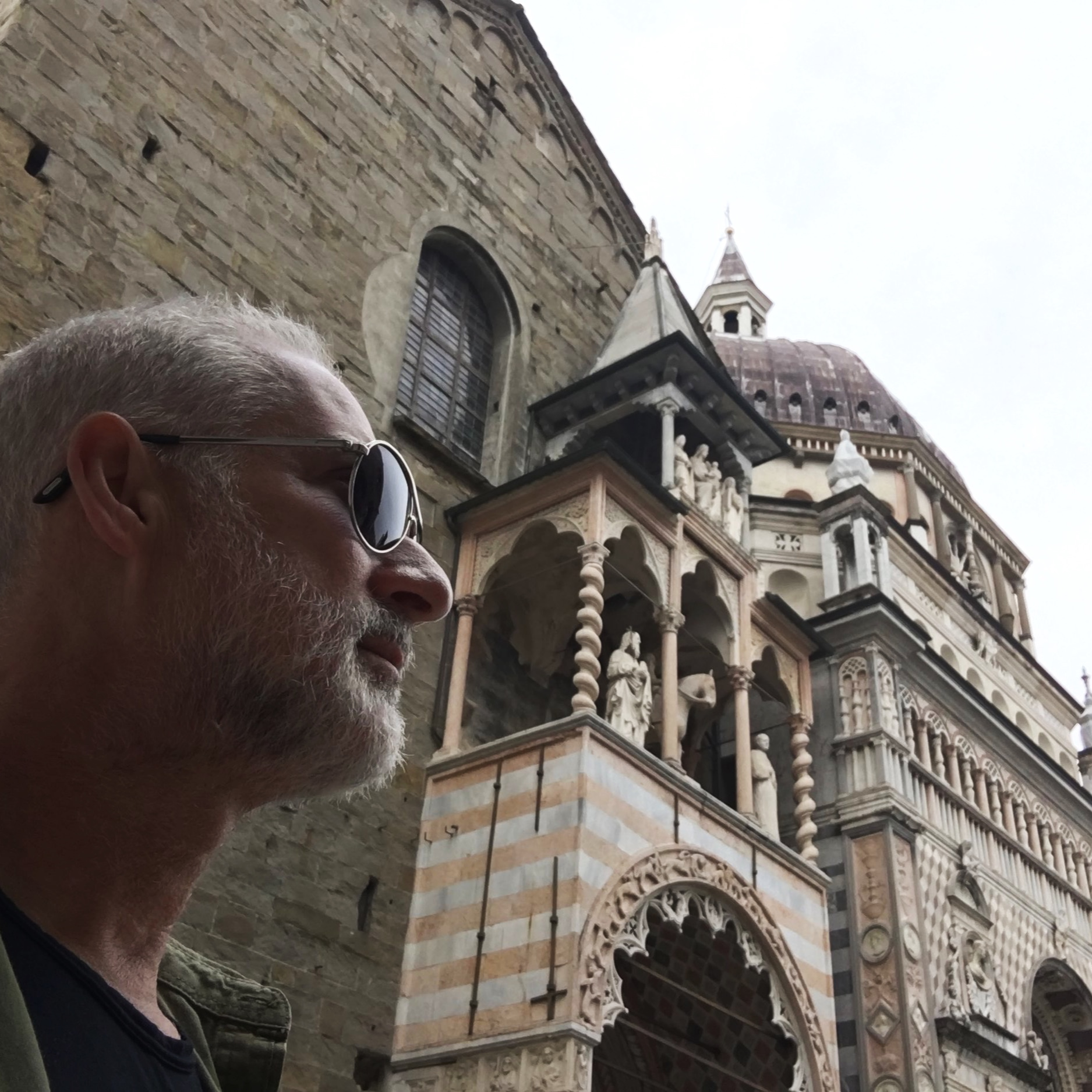 2018 Bergamo ITALY