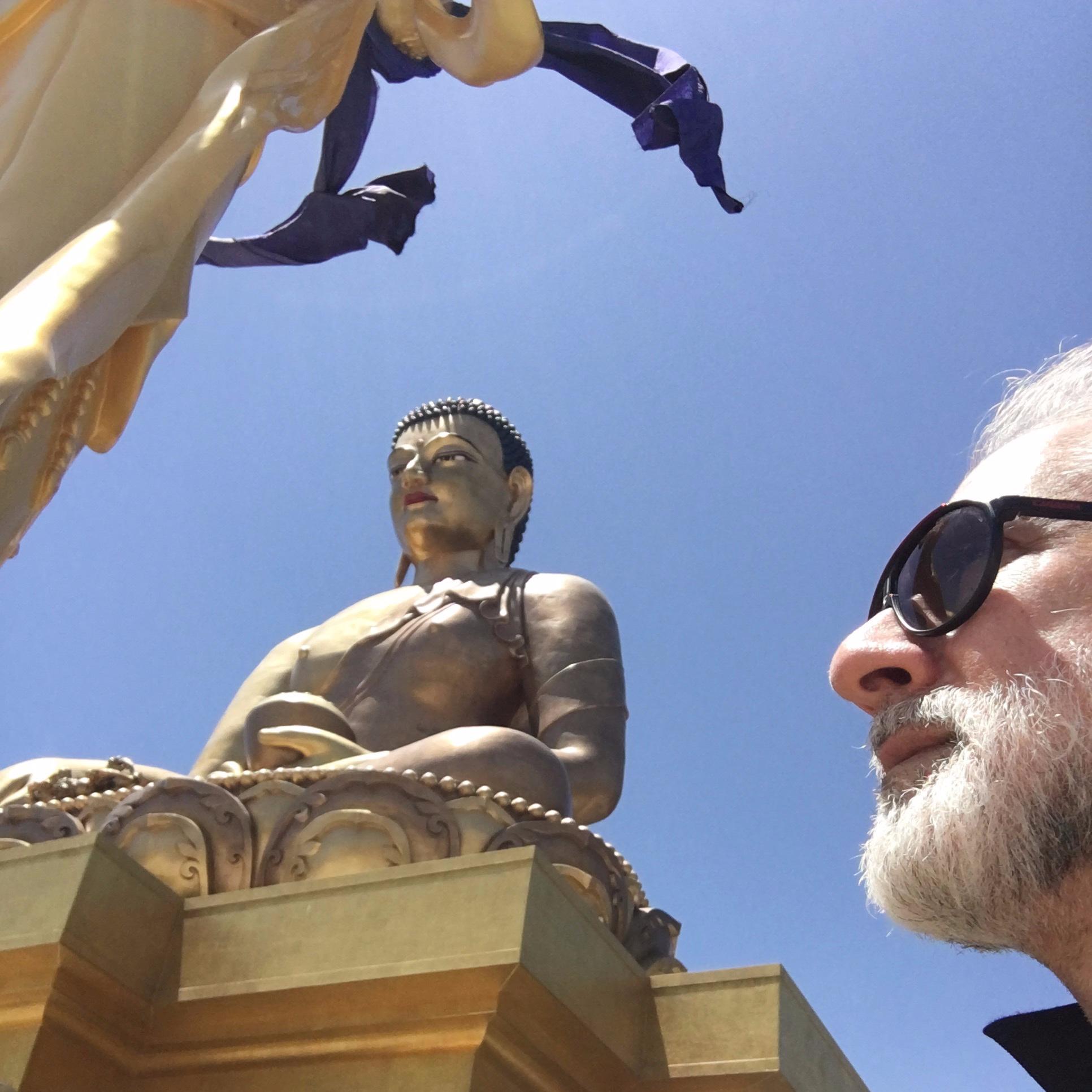 2017 Buddha BHUTAN