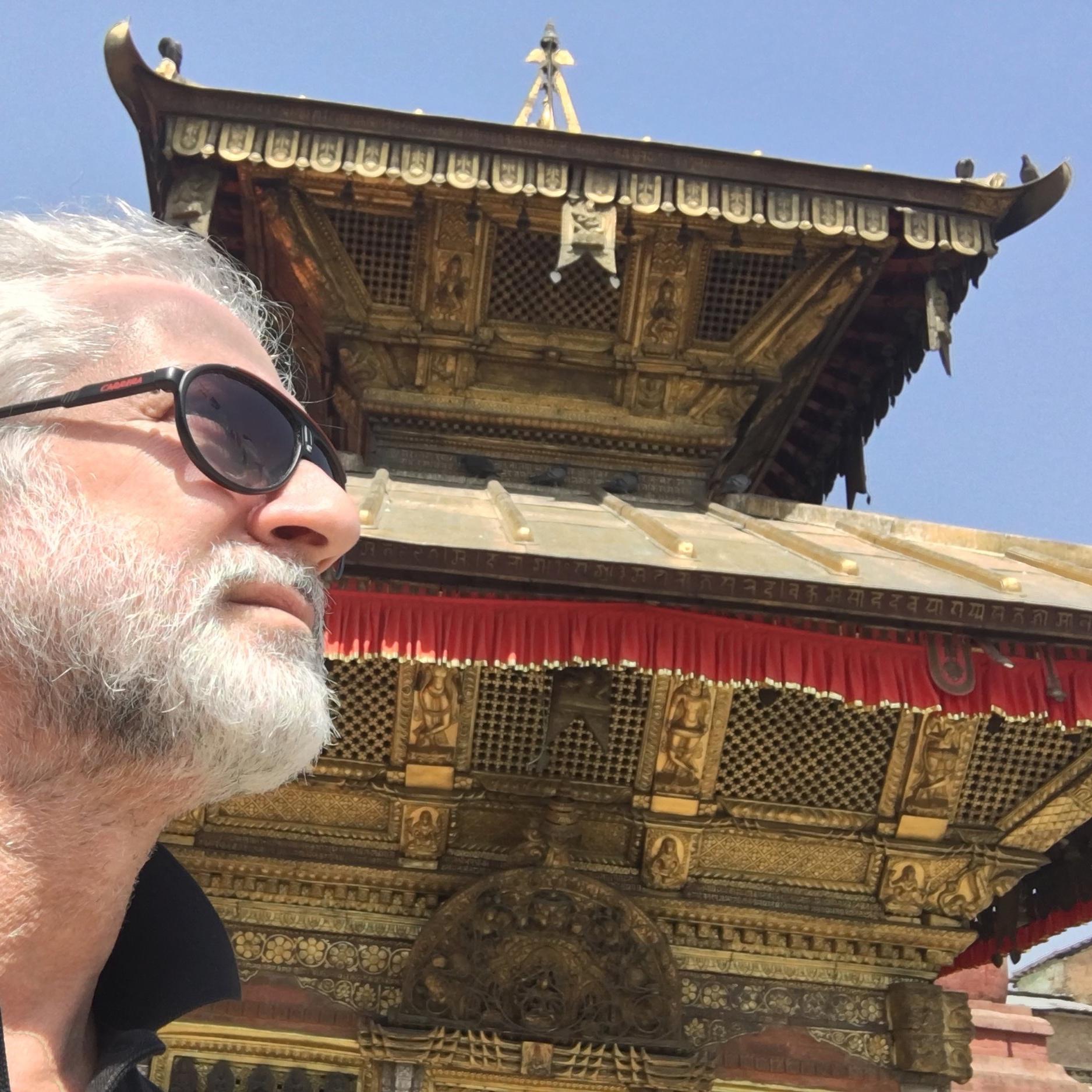 2017 Kathmandu NEPAL