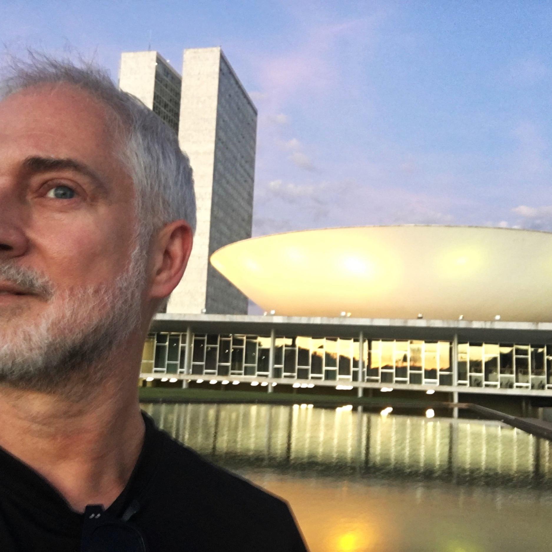 2017 Brasilia BRAZIL