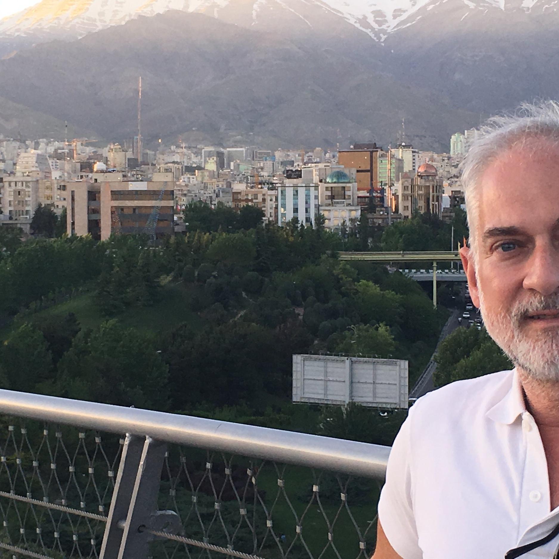 2016 Teheran IRAN