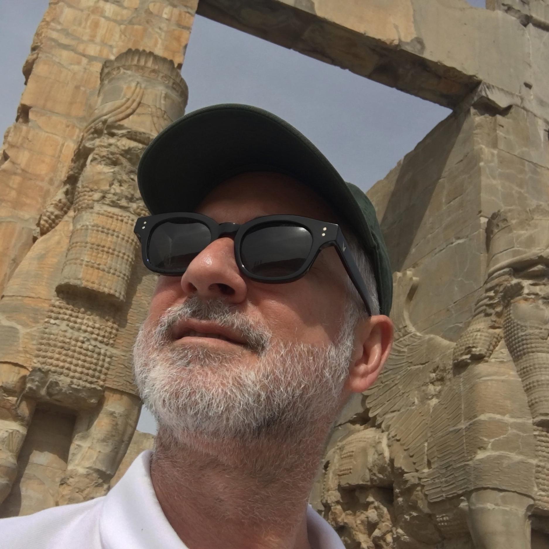 2016 Persepolis IRAN