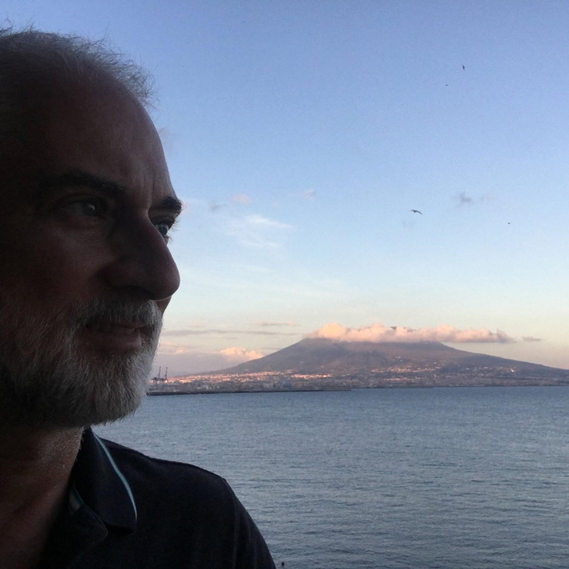 2018 Naples ITALY