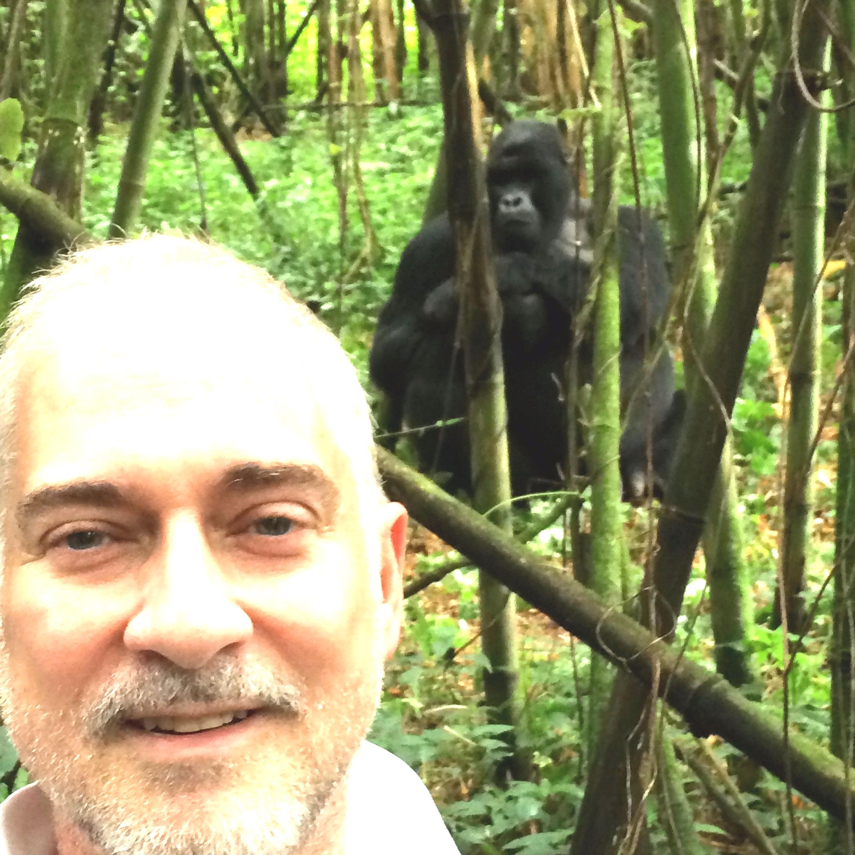 2014 National Park RWANDA