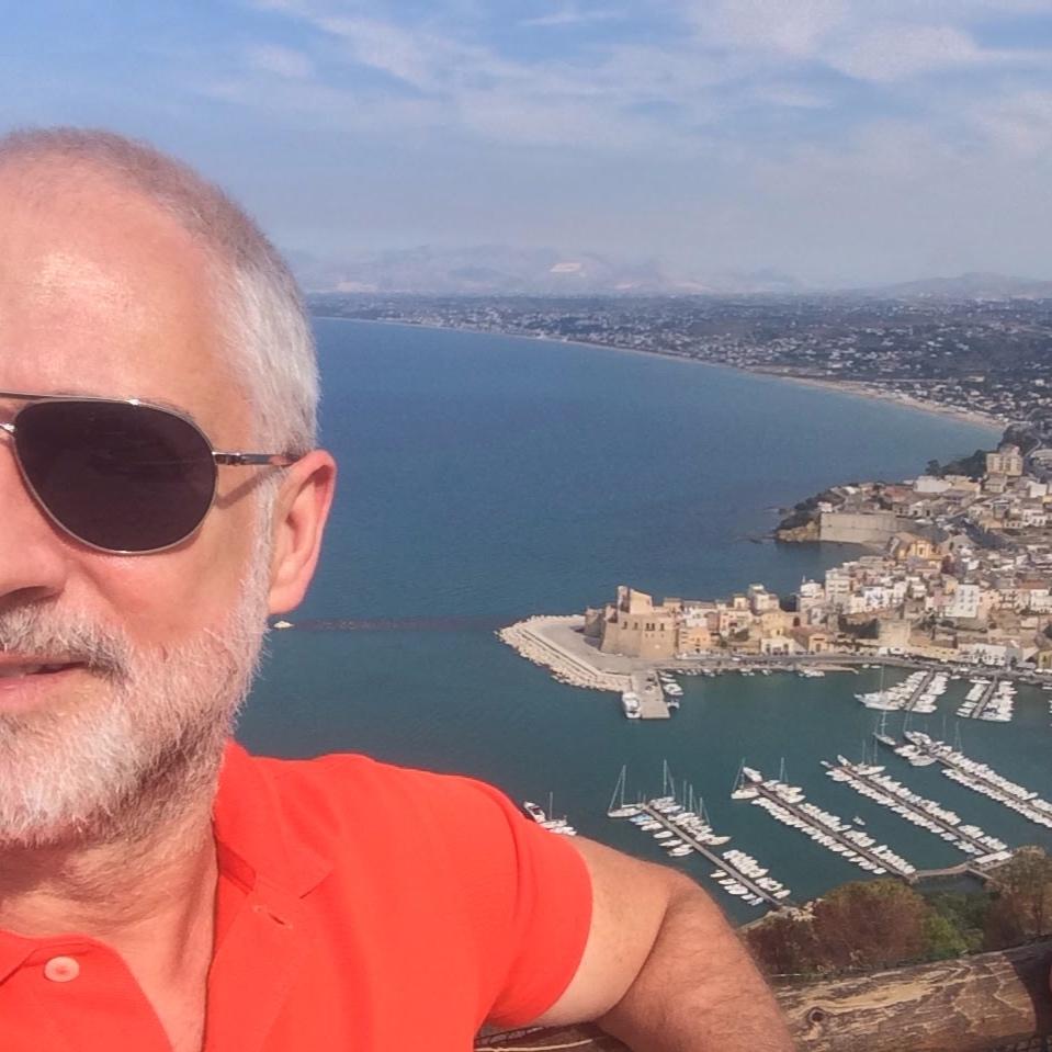 2014 Castellammare del Golfo - Sicily ITALY