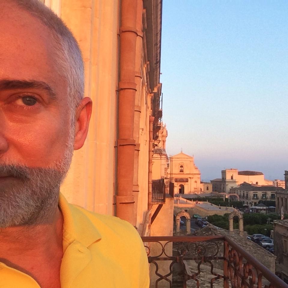 2014 Noto - Sicily ITALY