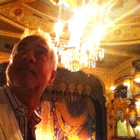 2011 Mariinsky Theatre - St Petersburg RUSSIA