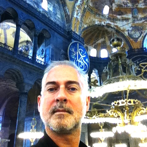 2010 Hagia Sofia - Istanbul TURKEY