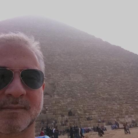 2010 Giza - Cairo EGYPT
