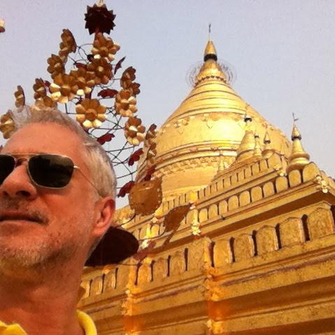 2012 Bagan - MYANMAR