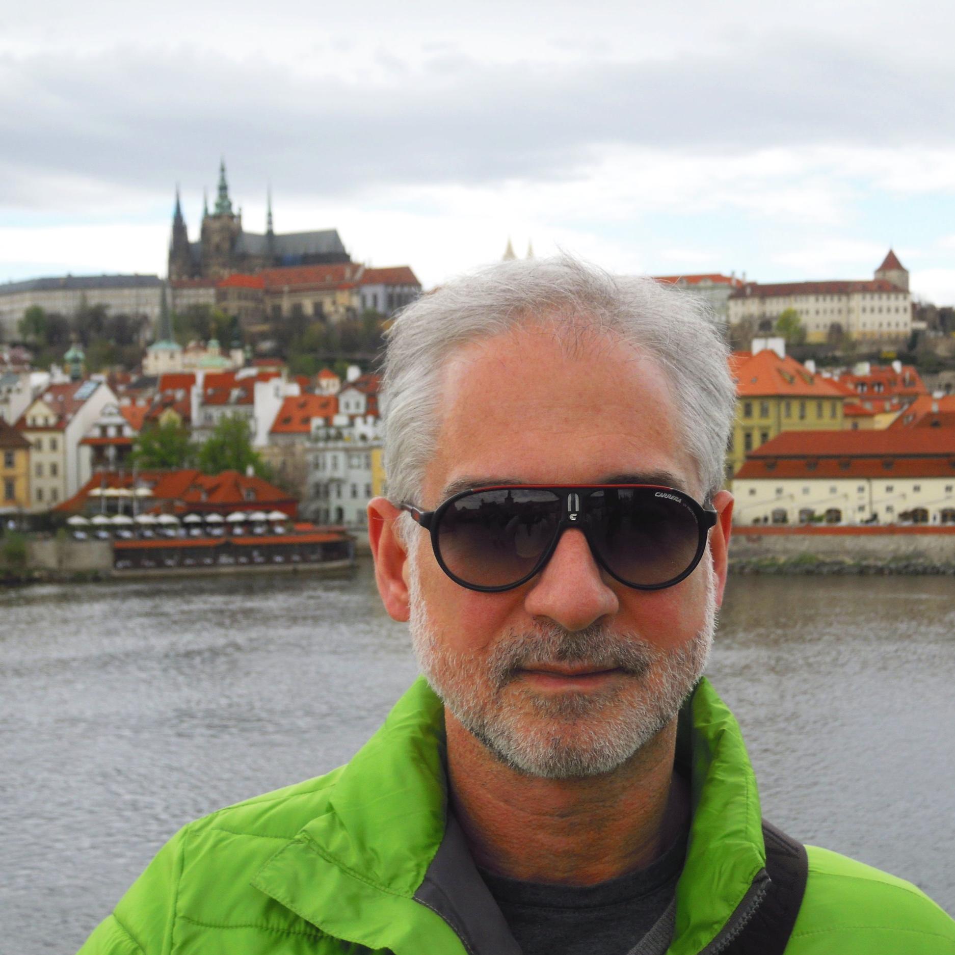 2010 Prague CZECH REPUBLIC