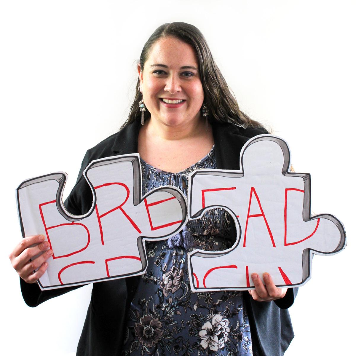 Melissa Lopez - Marketing Manager