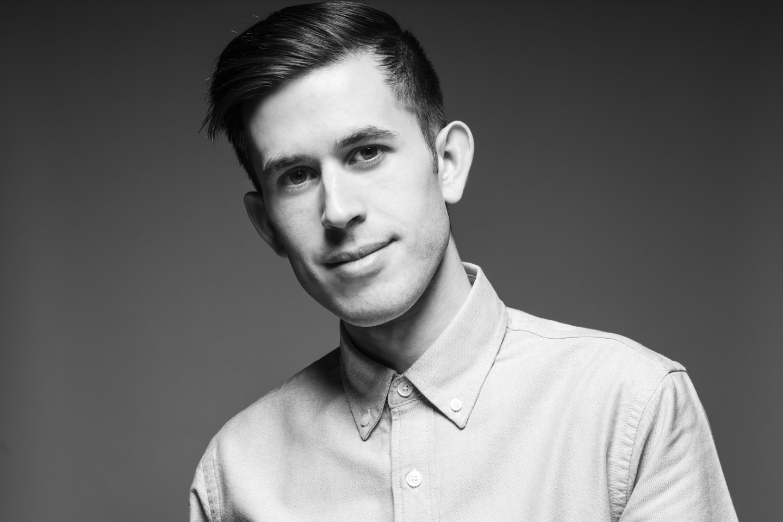 Jesse Mykolyn, Front End Developer