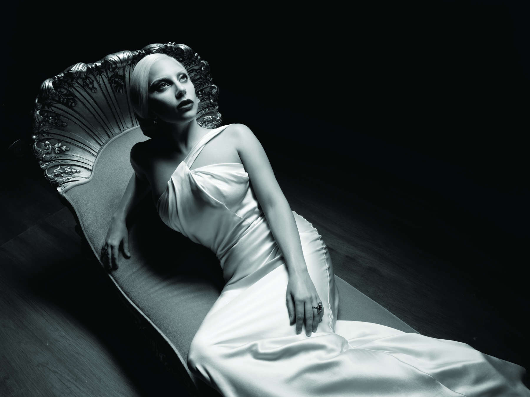 Lady-Gaga, photo by frank ockenfels for the promotion of American Horror Story