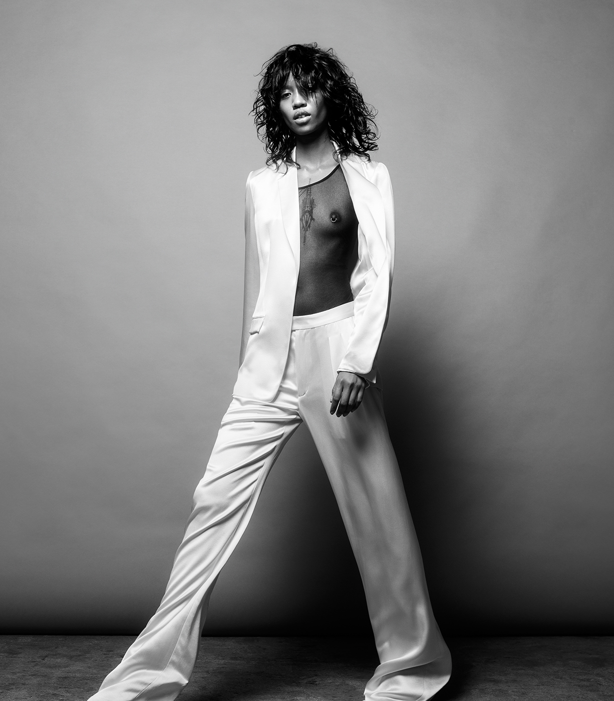 Adesuwa Aighewi, photo by Becky Siegel styled by Tiffani Williams - Imagista.com