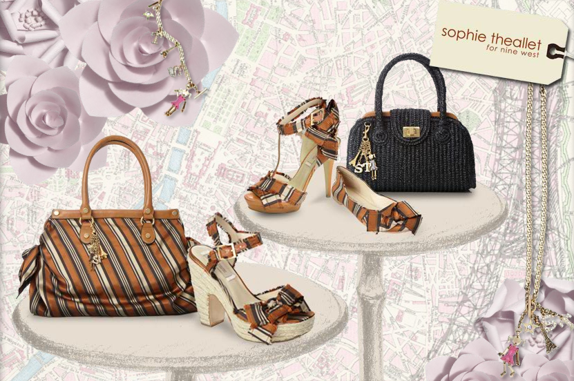 Sophie-Theallet-Nine-West-collection-in-brown.png