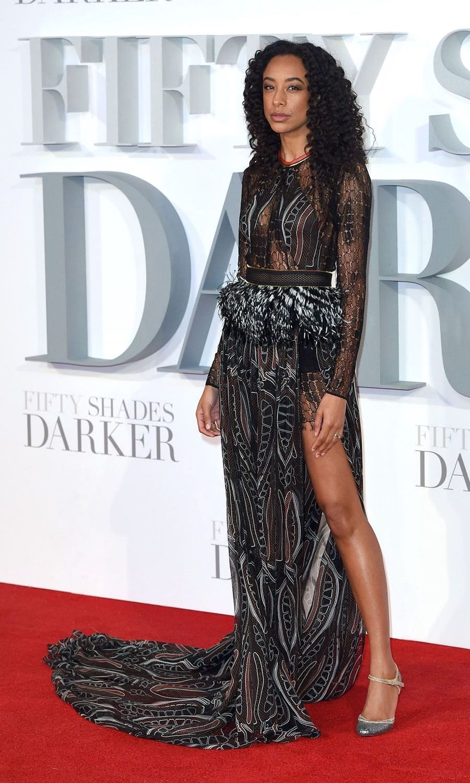 Corinne Bailey Rae wearing sophie theallet fifty shades darker premiere.jpg