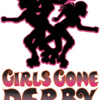 International Day of the Girl! #rollerderby #dorothysderbychronicles #internationaldayofthegirl